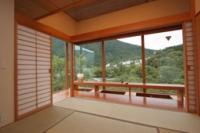 TJK 箱根の森 和室